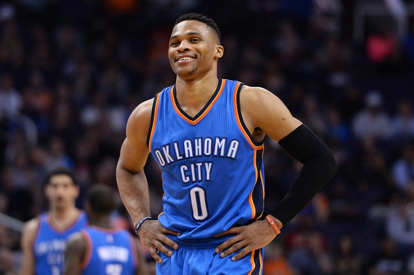Westbrook: Prolific Scorer or Prolific Shooter