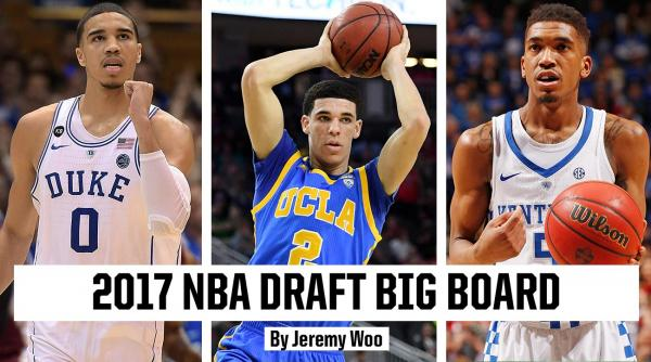 NBA Draft: Non Drafted Players Are Persona Non Grata