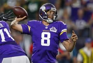 Minnesota Vikings Rewind