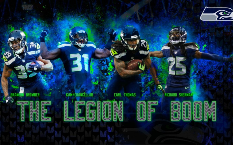 Seattle Seahawks: Dissention orFrustration