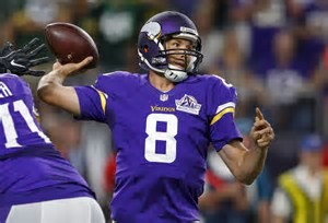 Sam Bradford: They Love Me; They Love Me Not