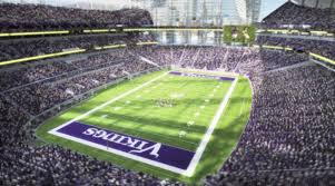 Viking stadium images5NMC1MJ6