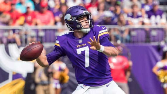 I can Make a Case for Keenum
