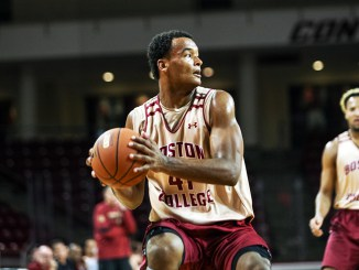 Shakopee's Mitchell Making It In TheACC
