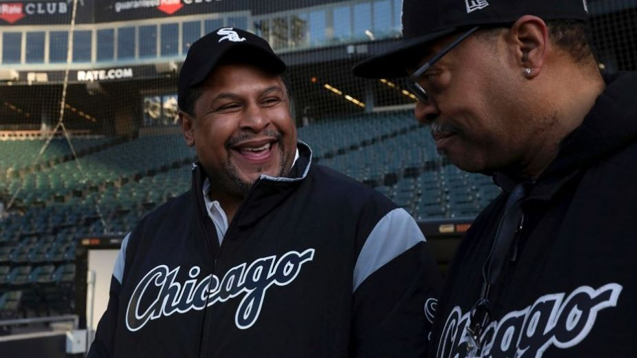 Chicago White Sox Bring Back Ex-Con as Groundskeeper