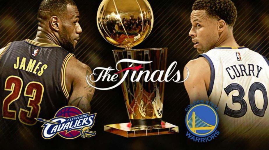 NBA Finals Belong toDurant
