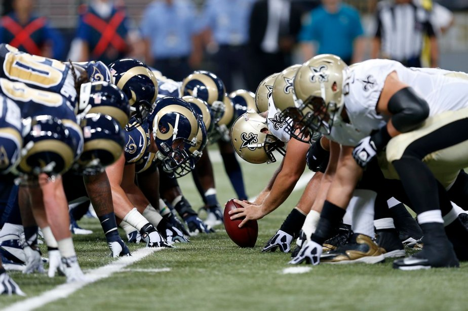 Rams vs. Saints: It ain't Over Yet!