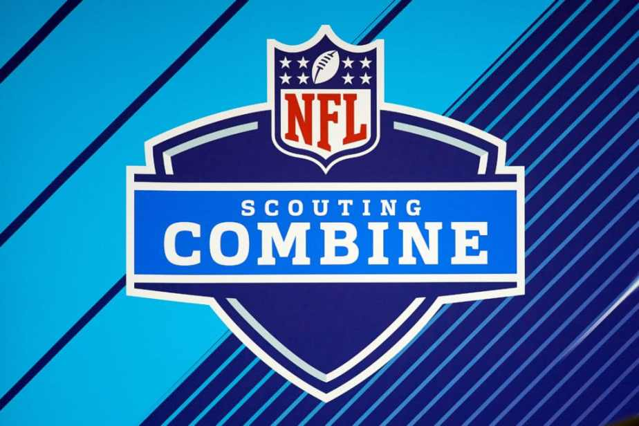 NFL Combine Shines