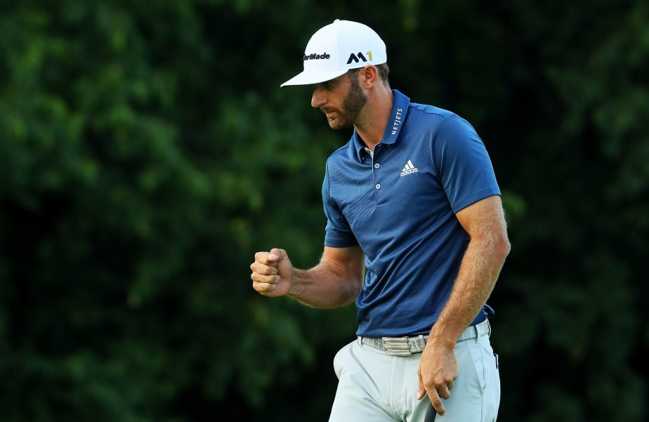 Dustin-Johnson-wins
